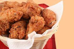 Copycat Kentucky Fried Chicken