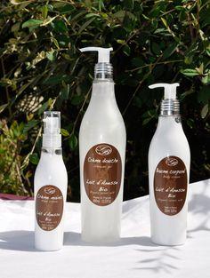 lait d'anesse pour soins du corps et pleins d'autre produits beauté et ambiance d'intérieur sur www.lady-lorcy.com