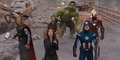 15 Biggest Plot Holes In The Avengers Movies