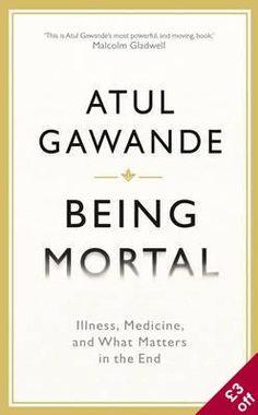 ISBN: 9781846685811 - Being Mortal