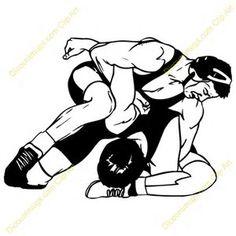 olympic wrestling wrestling pinterest olympic wrestling and rh pinterest com olympic wrestling clip art Wrestling Symbol