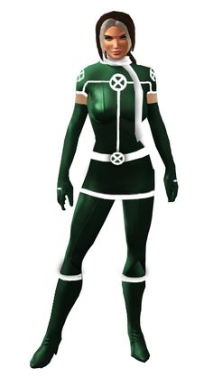 A costume most of us want for Rogue. - Page 4 — Marvel Heroes 2016