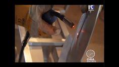 Second welding Oras, Welding, Soldering, Smaw Welding