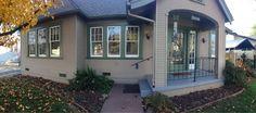 Cute East Sac bungalow tastefully updated.  3bed, 2bath.