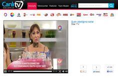en iyi televizyon programlarının yapıldığı kanal olan star tv - http://www.canlitv.net/star-tv-izle.html canlı olarak izleyin