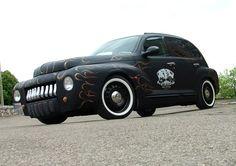 custom pt cruiser   Post by ElWoody on Oct 3, 2013 7:43:18 GMT
