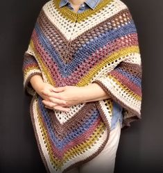 Love DIY ideas ?! This is Step by step guided video tutorial how to crochet This Beautiful Poncho. This Beautiful Poncho Crochet is simple to make and adorable. This video tutorial is for beginners and for experts too. High definition video tutorial includes free pattern. Every single video tutorial or pattern on our website is …