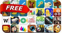 Apps Free ประจำวัน วันที่ 28 พฤษภาคม 2015