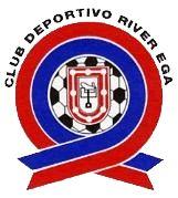 1926, CD River Ega (Andosilla, Navarra, España) #CDRiverEga #Andosilla #Navarra (L19603) Crests, Chicago Cubs Logo, Football Team, Spain, Soccer, River, Logos, Legends, Futbol