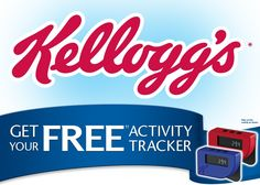 Kelloggs Free Activity Tracker - Ends April 30 2017 -  http://www.groceryalerts.ca/kelloggs-free-activity-tracker-ends-april-30-2017/