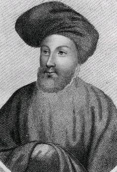English Historical Fiction Authors: Edward 2nd Duke of York - part one