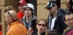 Chechen bombers: Tamerlan Tsarnaev and Dzhokhar A. Tsarnaev at the Boston Marathon.FBI you can run, but you can,t hide. Boston Marathon Bomber, Moslem, Modus Operandi, In Boston, Boston Strong, Current Events, Current News, Investigations, Federal