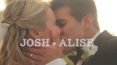 Josh + Alise