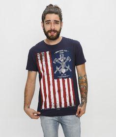 Camisetas - Hombre