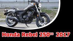 Honda ra mẫu xe mới Rebel 250cc lột xác hoàn toàn tin vui cho người chơi...