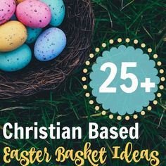 24 marvelous christian easter basket fillers under 20 christian 24 marvelous christian easter basket fillers under 20 christian easter easter baskets and easter negle Images