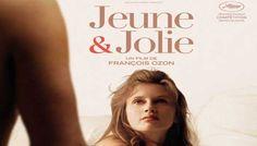 Jeune & jolie de François Ozon