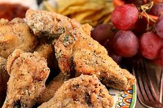 11 Easy Baked Chicken Recipes You Need to Try Out! Cooking Chicken Wings, Easy Baked Chicken, Baked Chicken Breast, Baked Chicken Recipes, Ranch Fried Chicken Wings Recipe, Chicken Thyme, Cashew Chicken, Turkey Recipes, Football Food