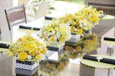 Bella Fiore Decoração de Eventos: A Festa da Abelhinha