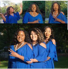 Welcome Kappa Mu Chapter of Sigma Gamma Rho Sorority  @ Sam Houston University  Spr 18