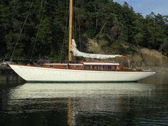 kettenburg sailboat | 43' kettenburgK43