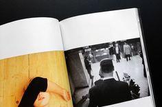 Intern Magazine Issue 1 - Bestellen bei LOREM (not Ipsum) - Bern (Schweiz) – loremnotipsum.com