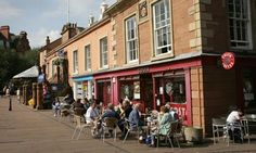 So what is it about Carlisle that makes it Britain's happiest city?