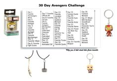 """Avengers Challenge Day-9"" by dark-jewel ❤ liked on Polyvore featuring art"
