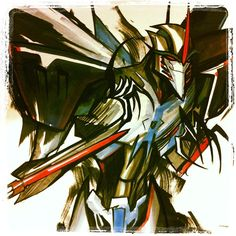Transformers - Starscream