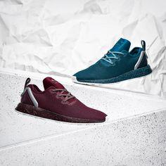 Adidas Zx Flux Adv Asym Blue