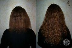 antes e depois - fio a fio (lastex)
