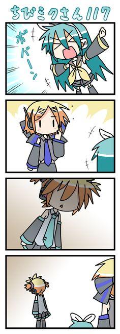 That Len though....