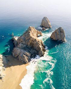 Cabo San Lucas, Land's End Cabo San Lucas, Travel Bugs, Lands End, Travel Destinations, Earth, Adventure, Places, Water, Outdoor