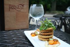 Fried Green Tomatoes #iheartreneekelly