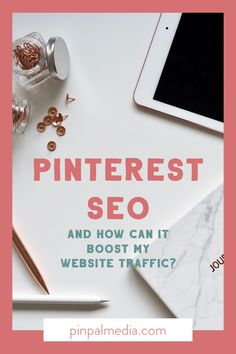 How to do Pinterest SEO and what can it do for my site? How to use Pinterest SEO | Pinterest SEO marketing | Pinterest SEO Tips | Pinterest SEO business marketing | Pinterest SEO 2019 | Search Engine. Social Media Marketing Business, Seo Marketing, Marketing Ideas, Content Marketing, Online Marketing, Digital Marketing, Seo For Beginners, Pinterest For Business, Seo Tips