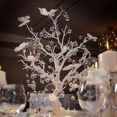 Dekorativno drevo - M&M Poročna trgovina