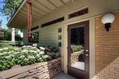 Modern Detached Garage Gallery. St. Louis, Missouri