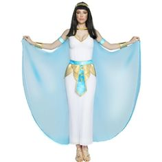 Cleopatra Costume (Medium)