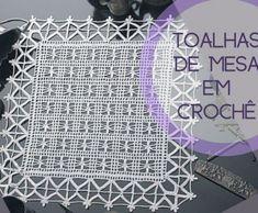 Como fazer o tassel: o acessório da vez! ⋆ De Frente Para O Mar Crochet Doily Diagram, Crochet Flower Tutorial, Crochet Doily Patterns, Crochet Squares, Crochet Doilies, Crochet Flowers, Crochet Book Cover, Crochet Books, Crochet Stitches For Beginners