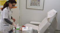 Tulevaisuuden apteekissa työskentelee myös sairaanhoitaja