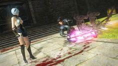 Deception IV: Blood Ties - Un mini-questionnaire et des bonus de précommande - http://www.gamerslife.fr/actus/deception-iv-blood-ties-un-mini-questionnaire-et-des-bonus-de-precommande/