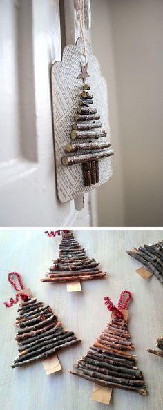 Sonbaharda kızaklar hazırlayın: 30 fikir Noel müşterilerine sürprizler için - Fuar Masters - el yapımı, el yapımı