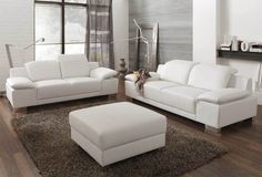 Couchgarnitur mit Kunstlederbezug mit verstellbaren Rückenlehnen Jetzt bestellen unter: https://moebel.ladendirekt.de/wohnzimmer/sofas/garnituren/?uid=83ad081f-205b-59ab-bb95-a22bbc637bb3&utm_source=pinterest&utm_medium=pin&utm_campaign=boards #sofa #relaxcouch #garnitur #couchgarnitur #couch #relaxsofa #sofagarnitur #garnituren #sofas #ledergarnitur #polstergarnitur #leder #wohnzimmer #ledercouchgarnitur