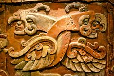 Lords of Time exhibit at University of Pennsylvania Museum of Archaeology and Anthropology.  Mayan culture