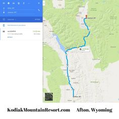 22 Best Things To Do In Star Valley Wyoming Images Afton Wyoming
