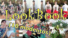 LEILA DINIZ *blog: LookBook com 10 modelitos: vestido novo hering, ca...