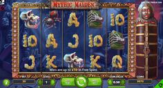 Celebrate Halloween with this freaky online slot review! Best Casino Games, Free Casino Slot Games, Online Casino Games, Play Slots, Coin Values, Free Slots, Free To Play, Pinterest Photos, Play Online