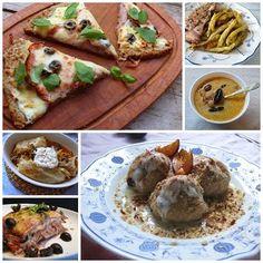 Klasszikusok diétásan Tacos, Mexican, Ethnic Recipes, Food, Essen, Yemek, Mexicans, Eten, Meals