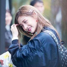 Ioi Pinky, Ioi Nayoung, My Princess, Ulzzang Girl, Korean Girl Groups, Kpop Girls, Girl Crushes, Idol, Cute