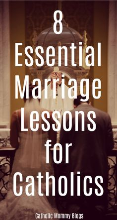 Essential Marriage Lessons learned in pre-cana marriage preparation Catholic courses for engaged couples